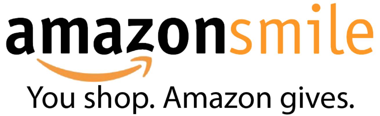 amazon giving through smile logo