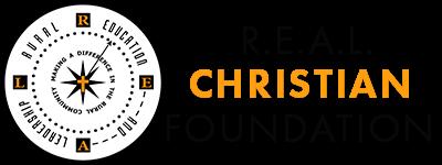 real christian foundation logo